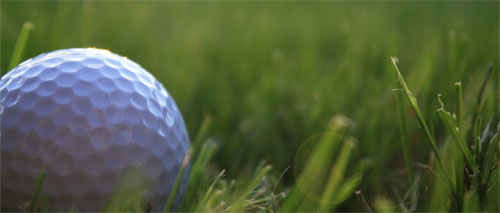golf and fitness